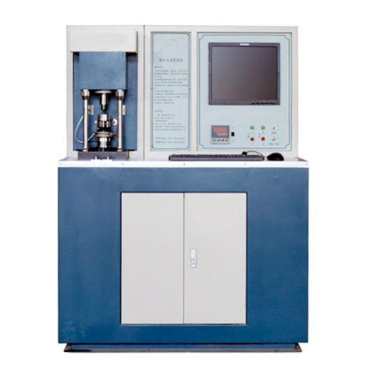 MMU-10G微机控制高温端面摩擦磨损试验机