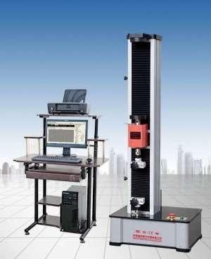 橡胶材料拉伸试验机